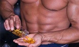 Аптечные препараты в бодибилдинге и фитнесе