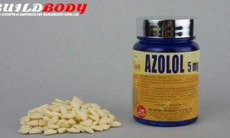 Азолол в капсулах (azolol capsules от british dispensary): отзывы