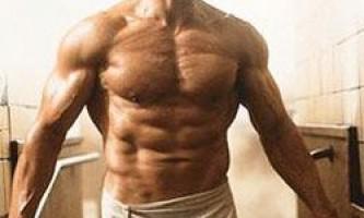 Баня, парная, обливание, массаж и других методы ускоряющие восстановление работоспособности мышц.