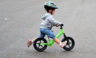 Беговел runbike beck (ранбайк) обзор и отзывы покупателей