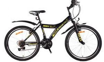 Чем хороши велосипеды orion