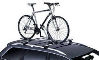 Чем интересен багажник на крышу автомобиля thule