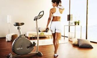 Чем полезен велотренажер, какие мышцы работают (качаются), польза и вред для мужчин и женщин
