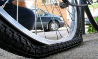 Давление в шинах велосипеда или как накачать велосипедное колесо