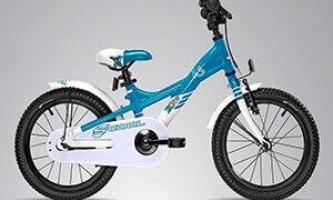 Детские велосипеды scool xxlite и nixe
