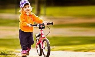 Детский беговел без педалей yedoo