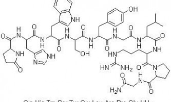 Гонадорелин (гонадолиберин) — описание и отзывы о препарате