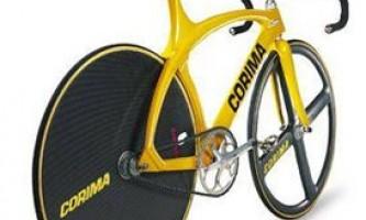 Гоночные велосипеды. Общая характеристика трековых велосипедов и основные отличия от других видов