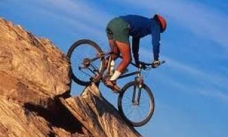 Горный велосипед. Основные правила безопасности.