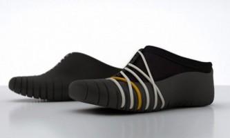 Инновационные кроссовки для паркура 980 tatou