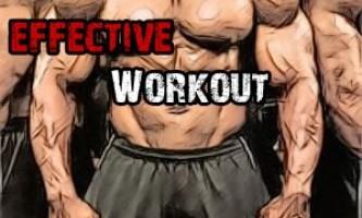 Эффективность тренировки