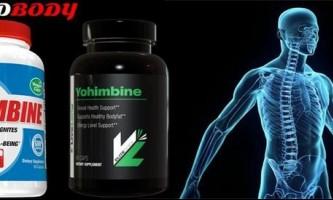 Йохимбин (yohimbine): описание вещества, побочные эффекты, отзывы