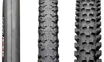 Как изготавливаются бескамерные покрышки для велосипеда