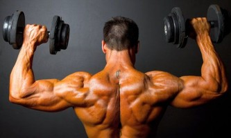 Как можно накачать шею в домашних условиях – упражнения и советы