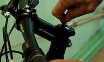 Как поднять руль на велосипеде, какие возможны варианты