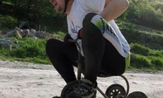 Как правильно подобрать размер рамы велосипеда по росту