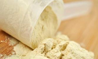 Как правильно принимать протеин: основные правила для начинающих