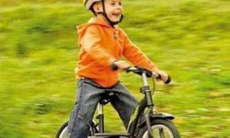 Беговел (велобег) - велосипед без педалей для детей. Отзывы и цены
