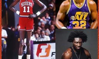Как развивать мышцы высоким игрокам
