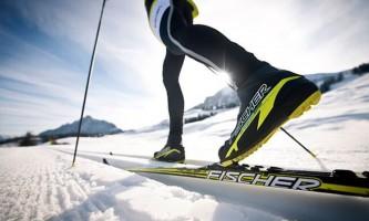 Как выбрать беговые лыжи для конькового хода и ботинки к ним?