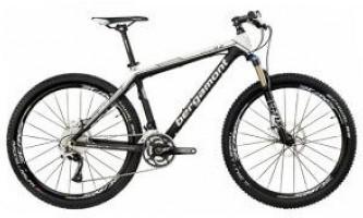 Как выбрать горный велосипед (mountain bike)