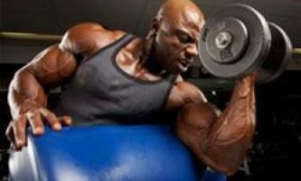 Как выбрать вес снаряда, количество повторений и подходов для своей тренировки?