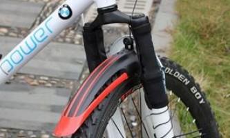 Какие бывают крылья для велосипеда, выбираем подходящие велокрылья