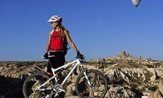 Какой горный велосипед выбрать? Отзывы помогут вам!