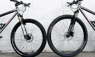Какой выбрать диаметр колеса велосипеда