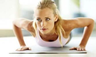 Комплекс упражнений для красивой и подтянутой груди