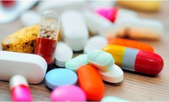 Курсы аптечных препаратов для набора мышечной массы