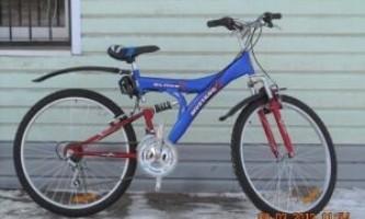Линейка велосипедов mustang (взрослых и детских)