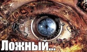 Ложный взгляд на мир