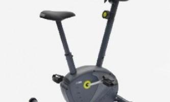 Небольшой обзор велотренажеров torneo