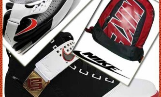 Nike – кроссовки и рюкзаки
