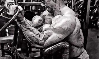 Нужен ли мышечный отказ