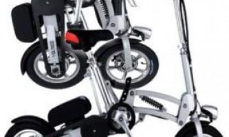 Нужен ли складной электровелосипед, какой электрический велосипед выбрать