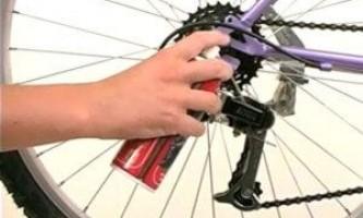 Лучшая смазка для цепи велосипеда, как правильно смазывать цепь