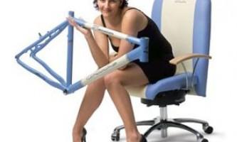 Рама для велосипеда: как подобрать и как покрасить?