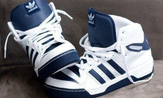 Обувь для тренировок в зале: создаем комфортные условия