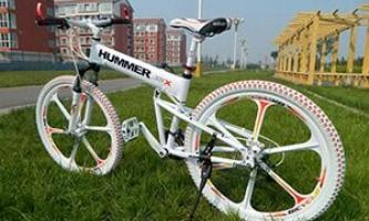 Обзор велосипеда хаммер: цена, отзывы