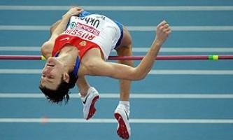 Ошибки и средства их исправления в техники прыжков в высоту с разбега