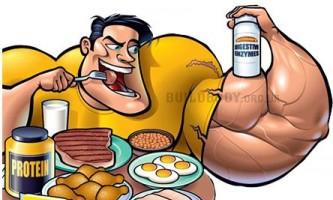 Периодическое голодание в бодибилдинге
