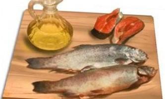 Полезные для нашего организма жиры животные и растительные.