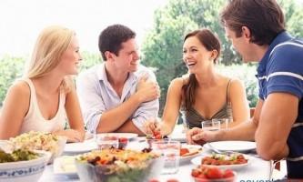Продукты, богатые белком — овощи и фрукты