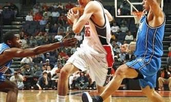 Развитие быстроты у баскетболистов
