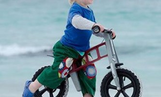 Беговел firstbike обзор и отзывы покупателей