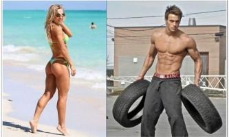 Силовой фитнес и наши гормоны