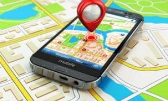 Смартфон с хорошим и удобным gps-навигатором работающим без интернета