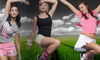 Спортивная мода. Последние тенденции в спортивной и фитнес одежде